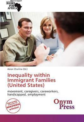 Inequality Within Immigrant Families (United States)