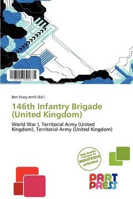 146th Infantry Brigade (United Kingdom)