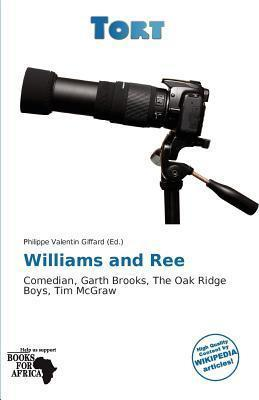 Williams and Ree