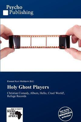 Holy Ghost Players