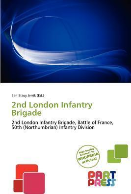 2nd London Infantry Brigade