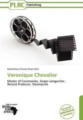 Veronique Chevalier