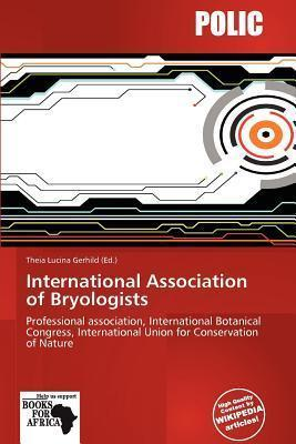International Association of Bryologists