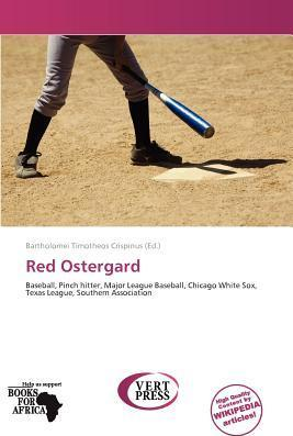 Red Ostergard