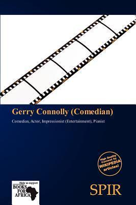 Gerry Connolly (Comedian)