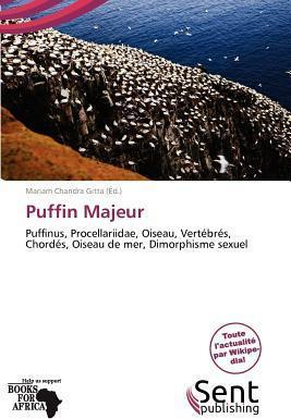 Puffin Majeur