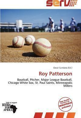 Roy Patterson