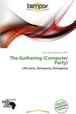 The Gathering (Computer Party)