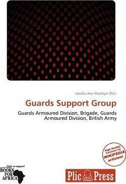 Guards Support Group