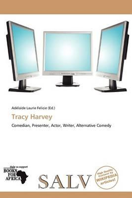 Tracy Harvey