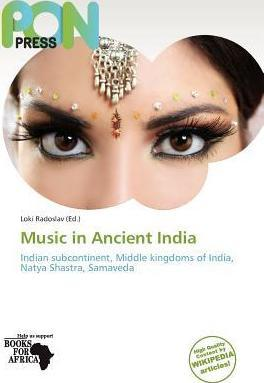 Music in Ancient India