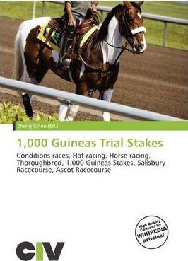 1,000 Guineas Trial Stakes