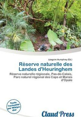 R Serve Naturelle Des Landes D'Heuringhem