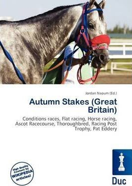 Autumn Stakes (Great Britain)