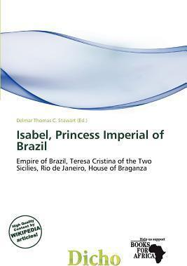 Isabel, Princess Imperial of Brazil