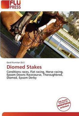 Diomed Stakes