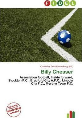Billy Chesser