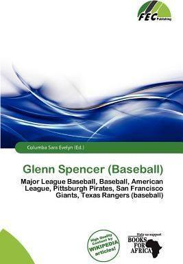 Glenn Spencer (Baseball)