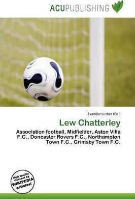 Lew Chatterley