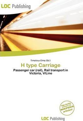 H Type Carriage