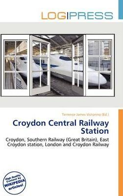 Croydon Central Railway Station
