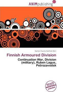 Finnish Armoured Division