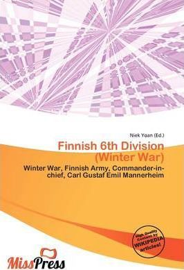 Finnish 6th Division (Winter War)