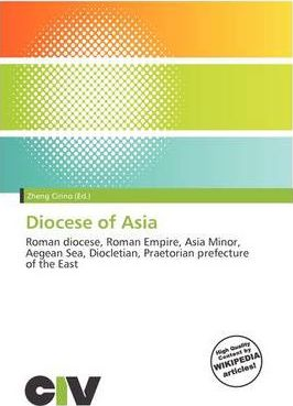 Diocese of Asia