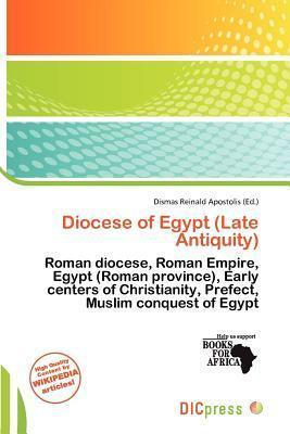 Diocese of Egypt (Late Antiquity)