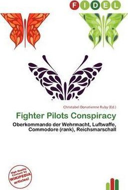 Fighter Pilots Conspiracy