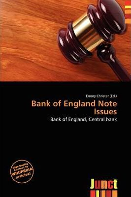 Bank of England Note Issues