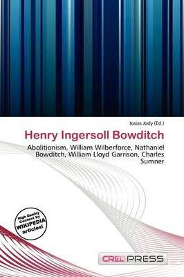 Henry Ingersoll Bowditch