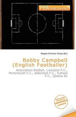 Bobby Campbell (English Footballer)