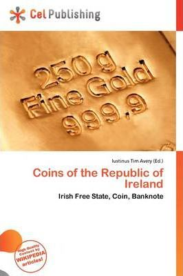 Coins of the Republic of Ireland