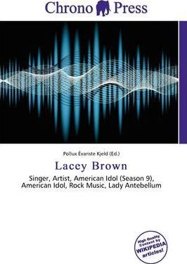 Lacey Brown