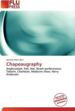 Chapeaugraphy