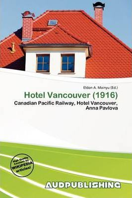 Hotel Vancouver (1916)