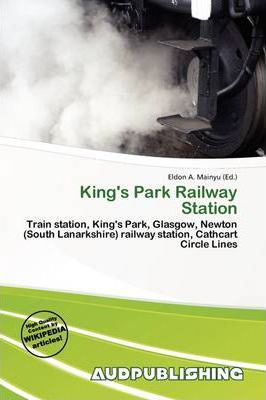 King's Park Railway Station