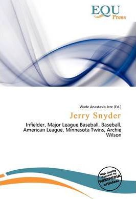 Jerry Snyder
