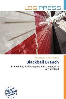 Blackball Branch