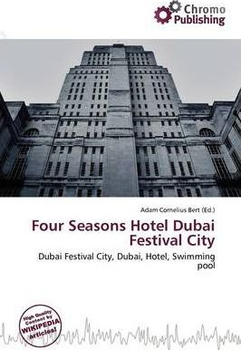 Four Seasons Hotel Dubai Festival City