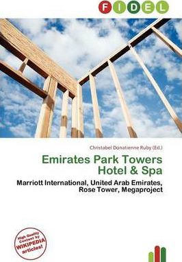 Emirates Park Towers Hotel & Spa