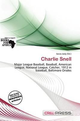Charlie Snell