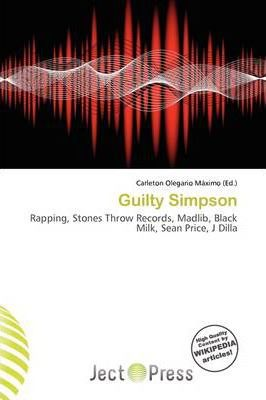 Guilty Simpson