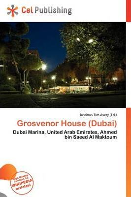 Grosvenor House (Dubai)