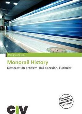 Monorail History