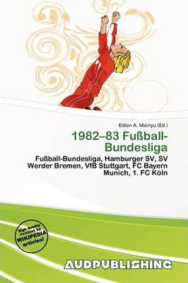 1982-83 Fu Ball-Bundesliga