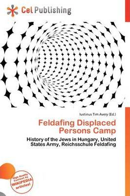 Feldafing Displaced Persons Camp