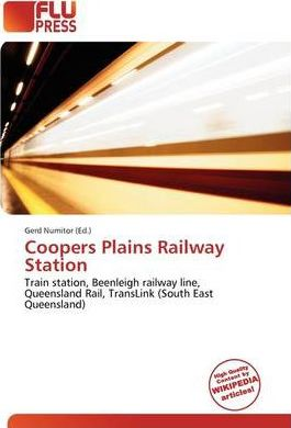 Coopers Plains Railway Station