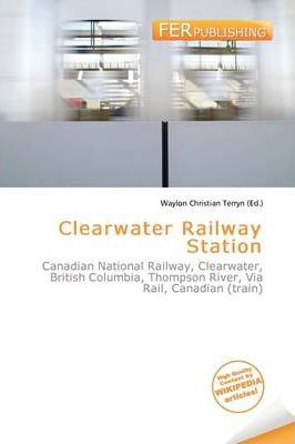 Clearwater Railway Station